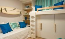 Cabeceiras diferentes para a sua cama