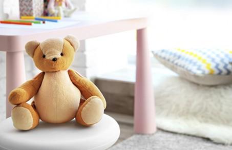 5 ideias para decorar o quarto dos filhos!