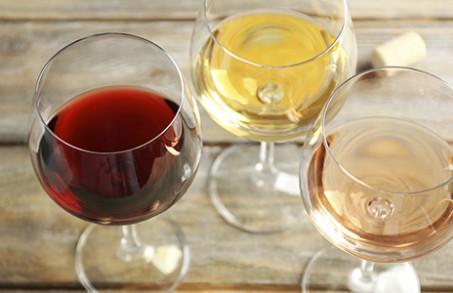 Os vinhos de primavera!