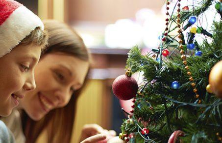Decoração de Natal – Dicas para entrar no clima!