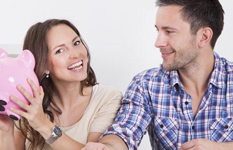 Economia em casal – planejando a vida financeira