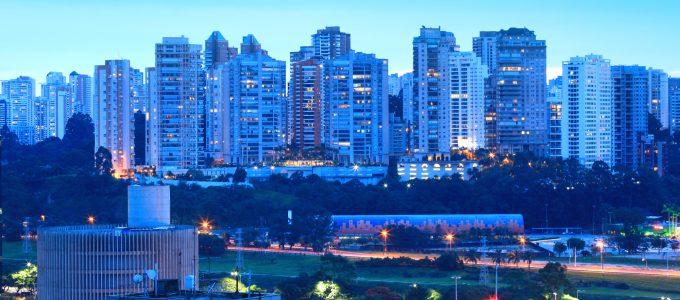 Morar na zona sul no bairro da Vila Andrade