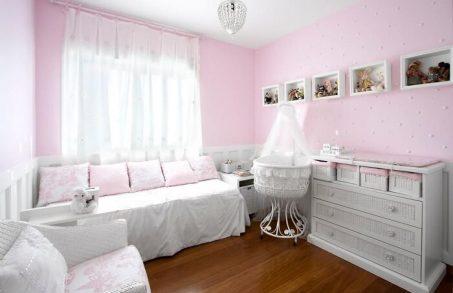 8 dicas de decoração para o quarto do bebê