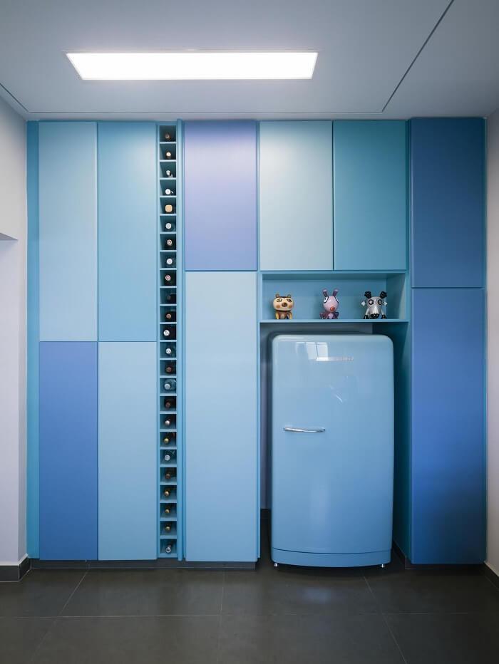 FC Studio Arquitetura, Design de Interiores
