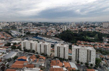 Vila Sonia, um Lugar tranquilo para morar
