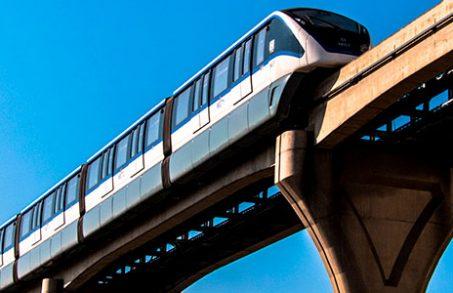 Vantagens do transporte público