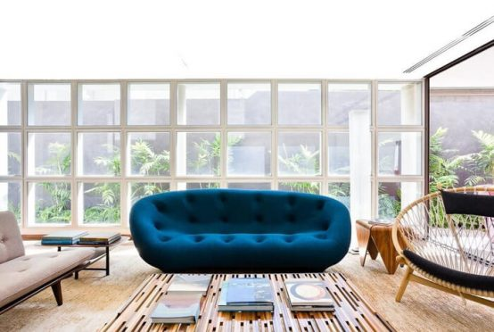 modelos de sofa sala 04