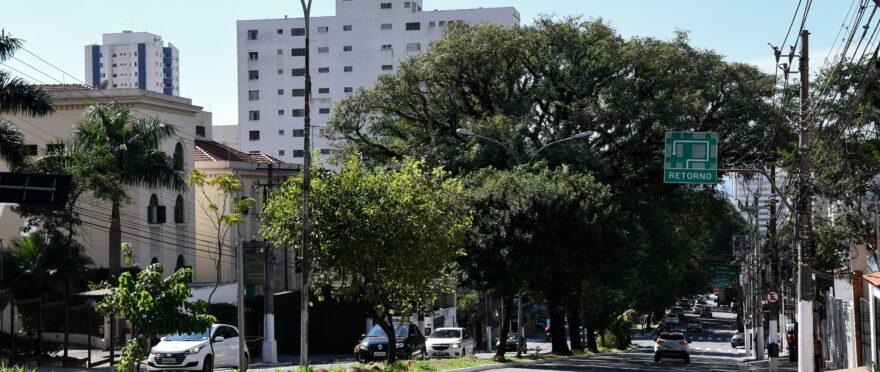 Bairro Vila Romana
