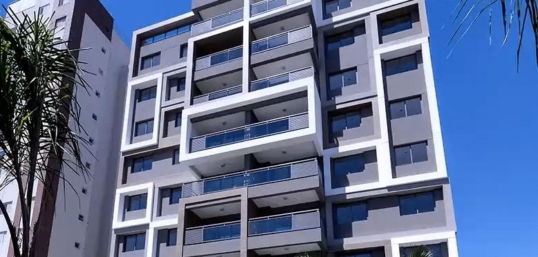 planta apartamento inteligente