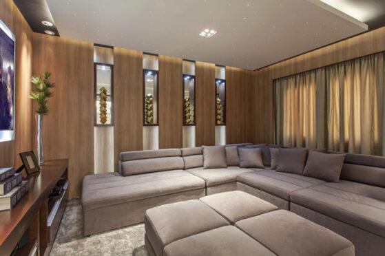 tecido sarja para sofá