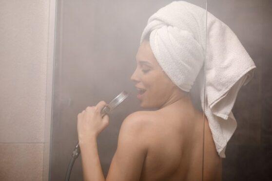 demora no banho