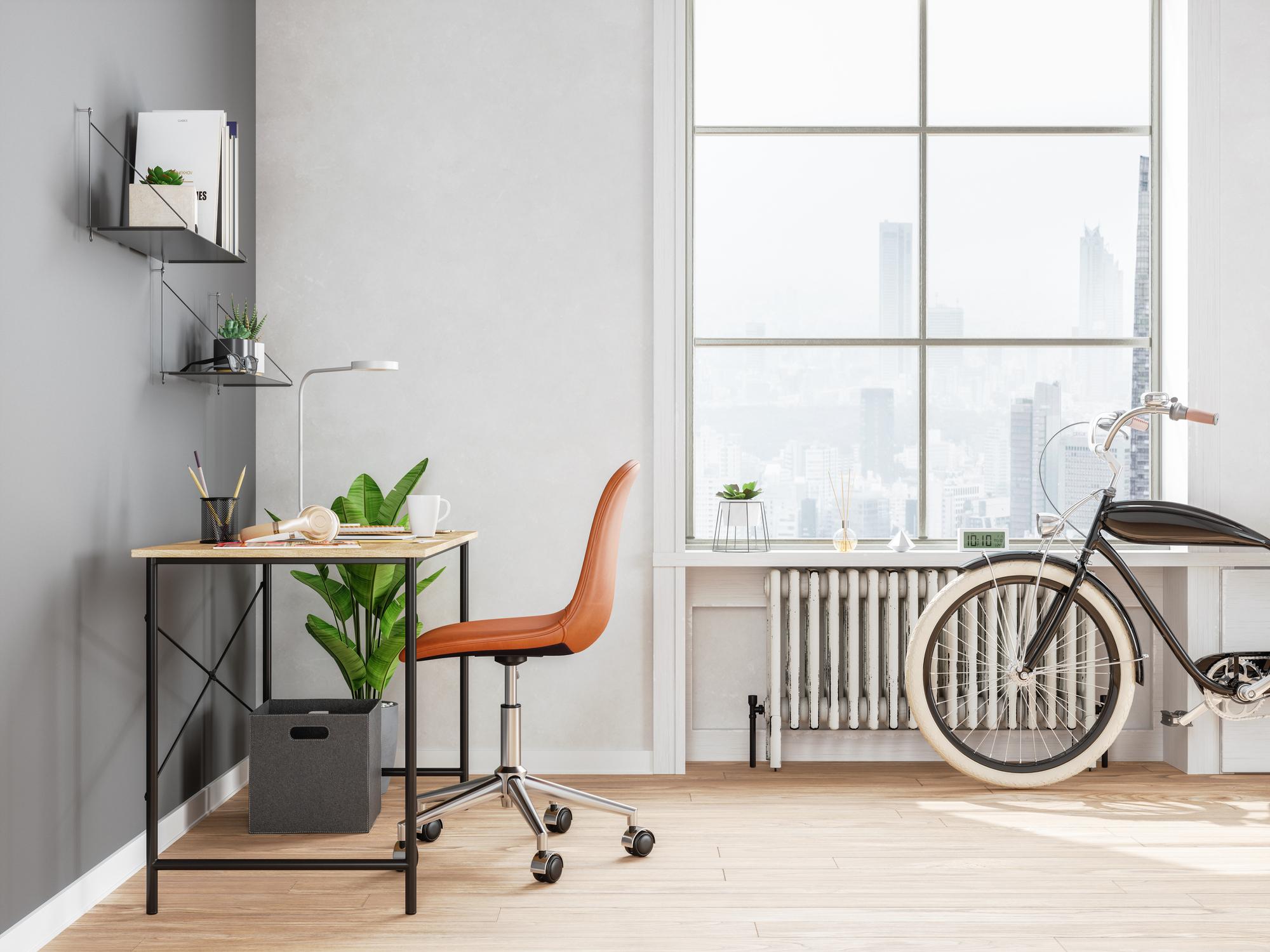 Mesa de home office