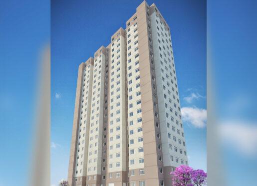 Apartamentos em SP